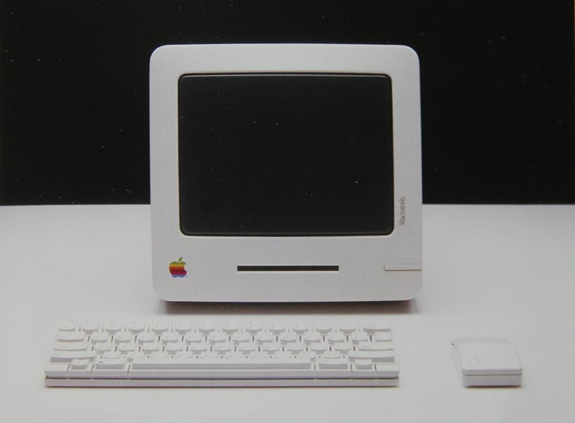 apple 'baby mac', 1985